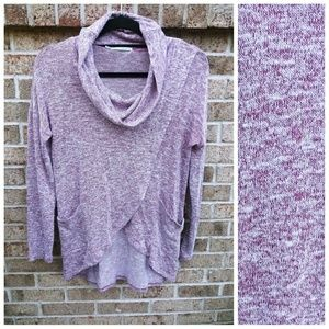 🔥Maurices small cowl neck sweater